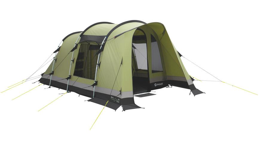 Outwell Newgate 4 tent groen